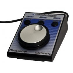 FlexControl USB Controlled Tuning Knob