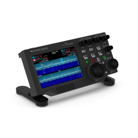 Vorreservierung Maestro Control Console für die FLEX-6300/6500/6700