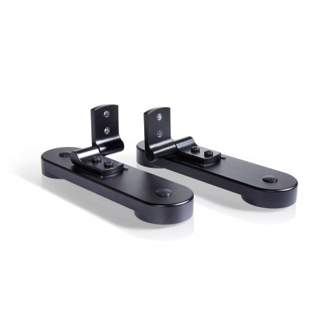 Tilt hinge feet for Maestro-Console