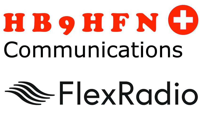 HB9HFN Communications