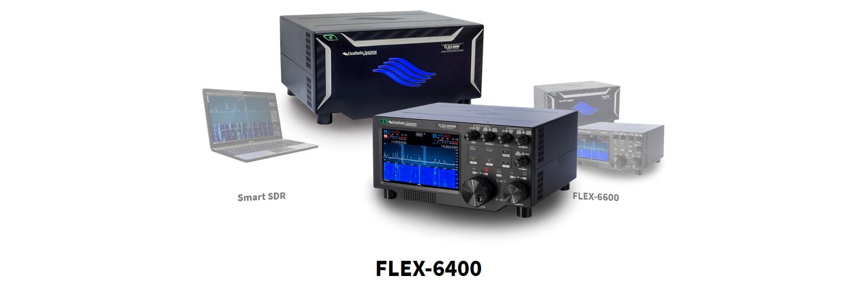 Bienvenue sur Flexradio.ch
